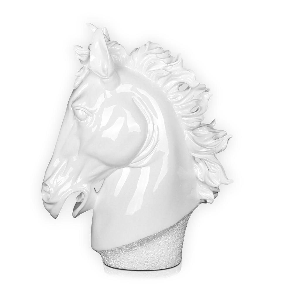 D6348PW - Cabeza de caballo