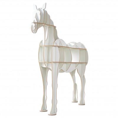 NE011FW - Möbelstück Pferd