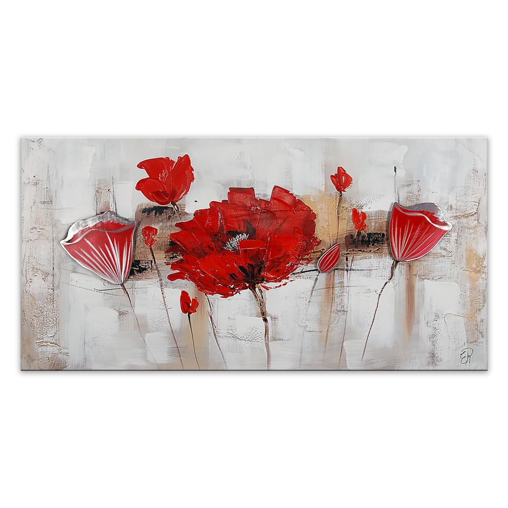 AS251X1 - Rote Mohnblumen