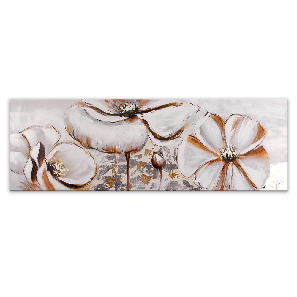 AS375X1 - Weiße Blumen