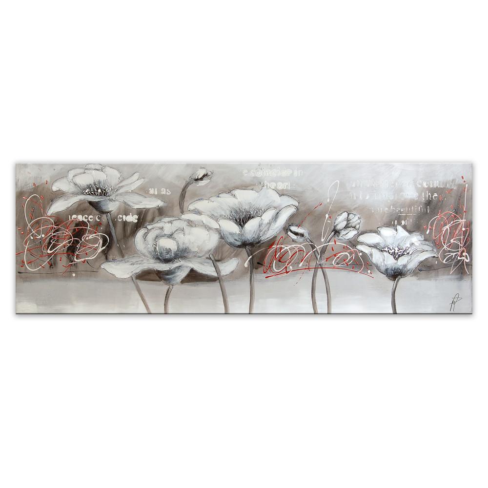 AS429X1 - Weiße Blumen