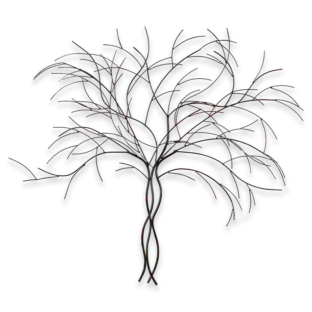 BP5084A - Baum im Winter