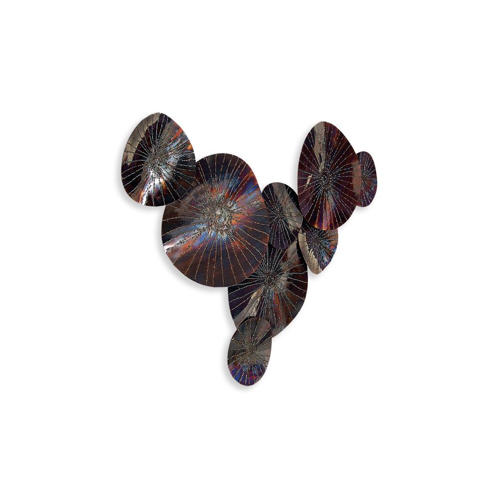 BP5224A - Stilisierte Seerosen