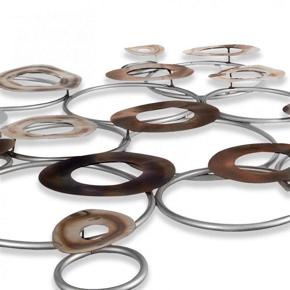 BP6109A - Komposition aus Kreisen und Ringen