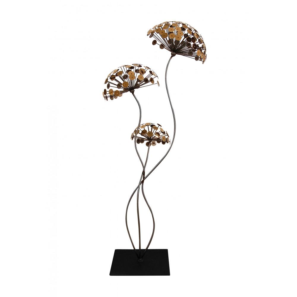BS008A - Abstrakte Blumen