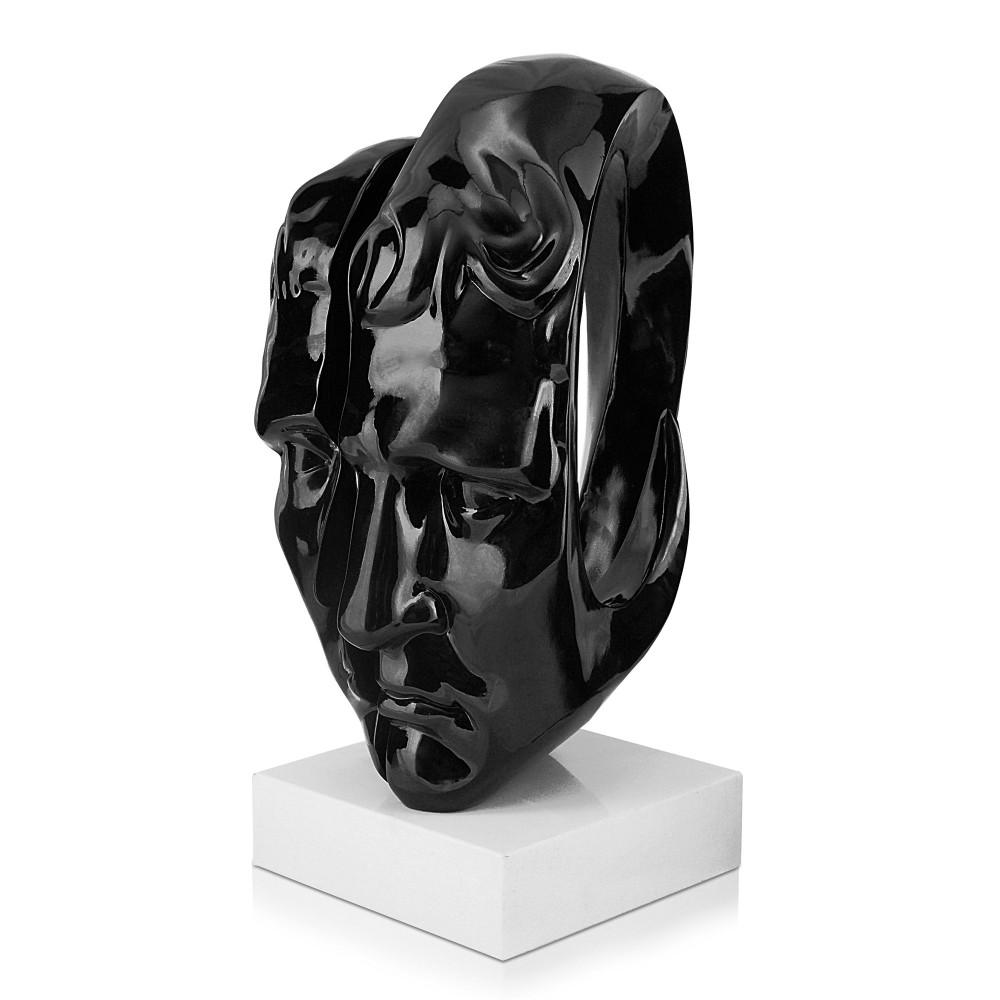 C6592PB - Surrealistischer Kopf