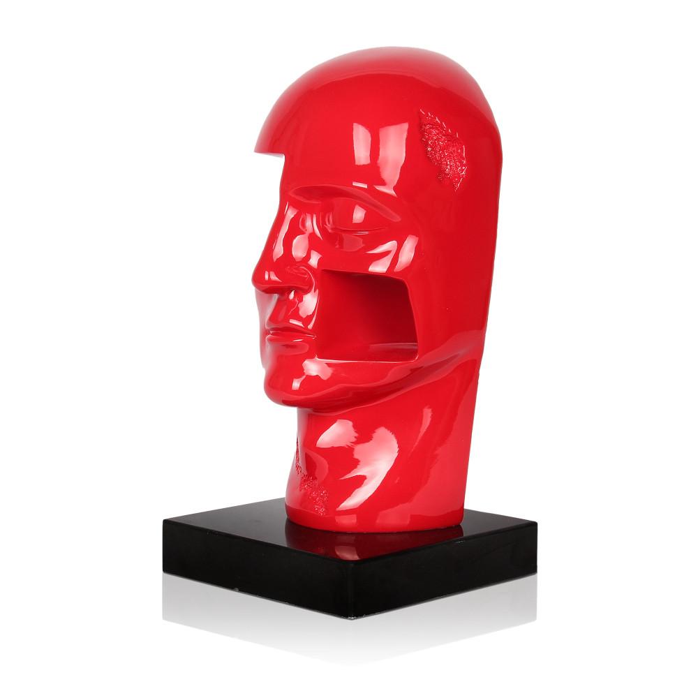 D5527PR - Surrealistischer Kopf