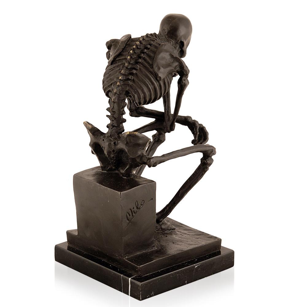 EP073 - Skelett des Denkers