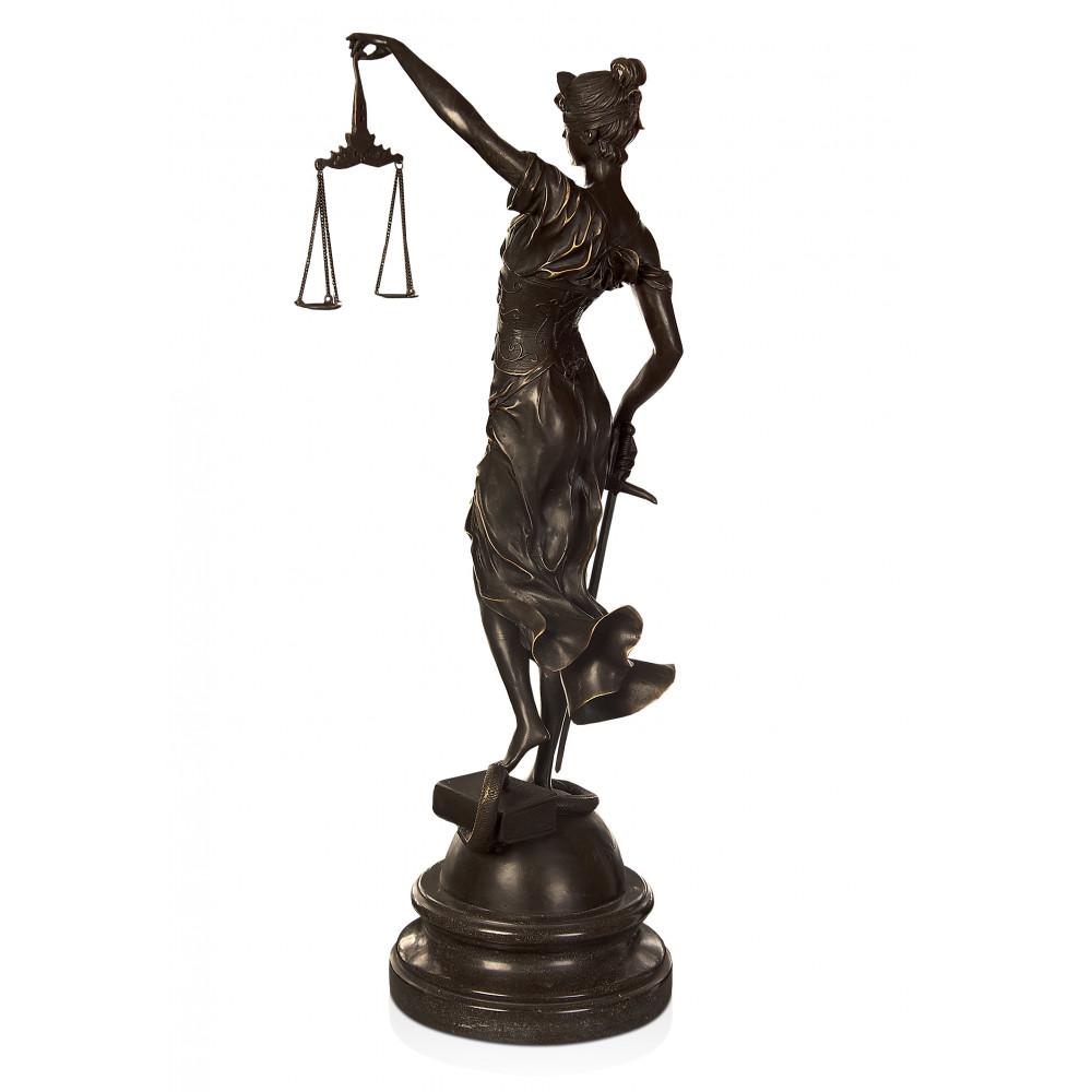 EP751 - Justitia