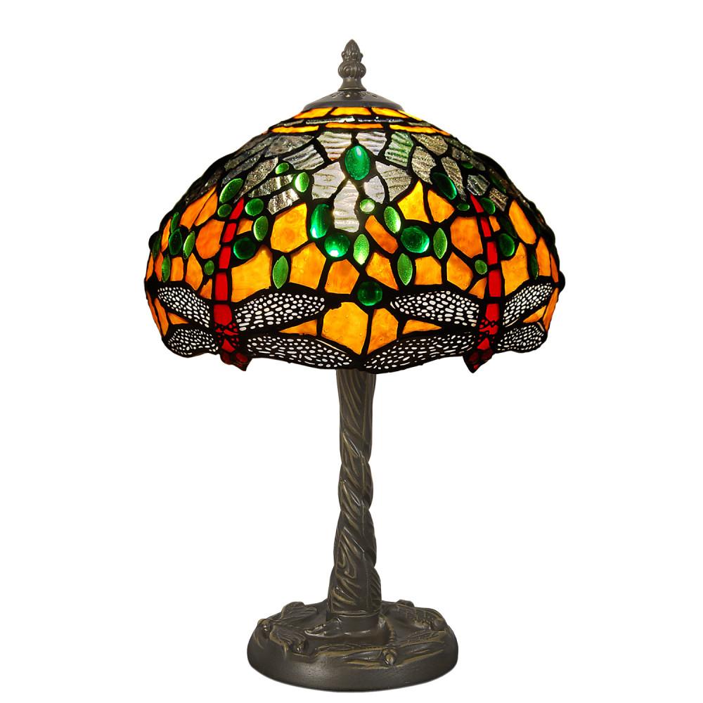 GD10123 - Dragonfly Nachttischlampe