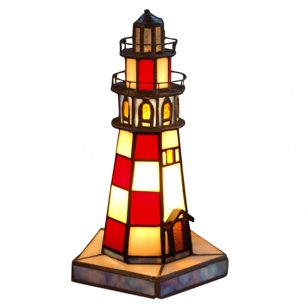 LH12044 - Leuchtturm